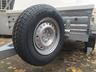 Запасное колесо в сборе 185R13 C (усиленное)