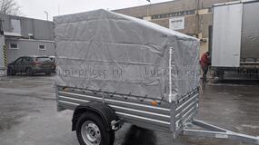 МЗСА 817701.016 с аэродинамическим тентом 173 см