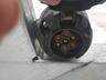 Сцепная петля 90 мм с кронштейном для прицепа без тормоза