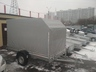 МЗСА 817718.015 (Off-Road) с аэродинамическим тентом 200 см