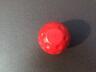 Колпак на фаркоп (красный)