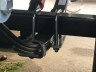 Комплект креплений нового типа для рессорной оси 750 кг
