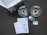Расширенный набор колодок с авторегулировкой AAA Premium Brake для к.т. 2051