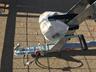 Лебедка с низким кронштейном 4500.005