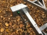 Задний фонарь на съемном кронштейне для лодочных прицепов МЗСА правый