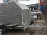МЗСА 817719.012 с аэродинамическим тентом 180 см