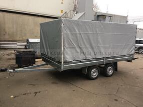 МЗСА 817739.001 с прямым тентом 150 см