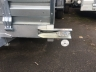 Отражатель (катафот) белый d=60 мм с центр. отверстием DOB-033 В