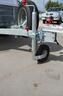 Опорное колесо AL-KO Plus 200 пневматическое без хомута