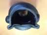 Гофра (резиновый гофрочехол, пыльник, сальник) тормоза наката 161S, 251S