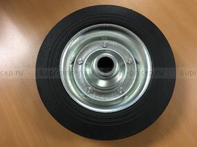 Опорное колесо без штока