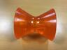 Замена носовых упоров из ПВХ на полиуретановые ролики