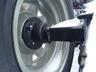 Защитный кожух (колпак, пыльник) ступицы AL-KO с коническим подшипником