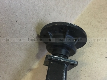 Защитный кожух (колпак, пыльник) ступицы AL-KO 139,7x5 для осей 1300 кг