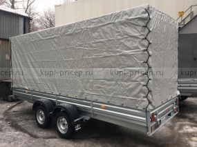МЗСА 817735.012 с прямым тентом 180 см