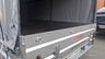Тент с каркасом аэродинамический для прицепа МЗСА 831132.111 (h=150 см)