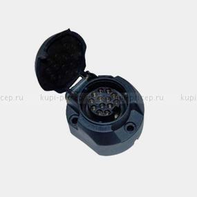 Розетка пластиковая 13-и контактная AL-KO 253379