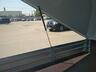 Пластиковая крышка для прицепа МЗСА 817705 и 817733 (h=1200 мм)