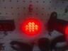 Противотуманный фонарь Fristom FT-400