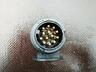 Вилка (штекер) 13-контактная прицепа
