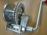 Лебедка AL-KO Basic 450 с тормозом