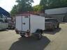 Одноосный прицеп-фургон Исток