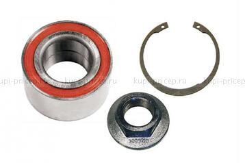 Подшипник компактный AL-KO для прицепов МЗСА до 750 кг с гайкой и стопорным кольцом арт. 1224800