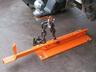 Комплект для крепления квадроцикла