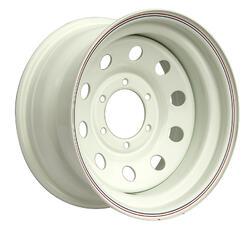 Колесный диск для прицепа R17,5 205х6 ET 0