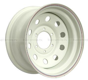 Колесный диск для прицепа R16 205х6 ET 0