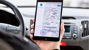 Электронный паспорт транспортного средства (ЭПТС)