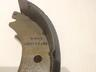 Набор тормозных колодок Knott 200х50 для прицепа
