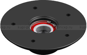 Ступица прицепа Knott FNK 12 112x5 с подшипником