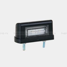 Фонарь подсветки номера Fristom FT-016 LED