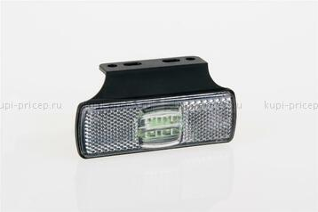Габаритный фонарь для прицепа LED FT-017 с кронштейном