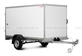 Одноосный прицеп-фургон МЗСА 817773.001