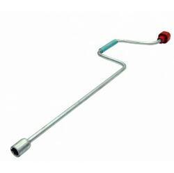Ключ-коловорот для опорных стоек прицепов SW 19