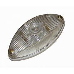 Передний габаритный фонарь