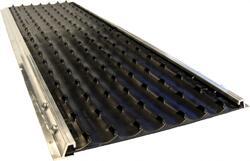 Алюминиевый профиль для поверхности Super-Glides