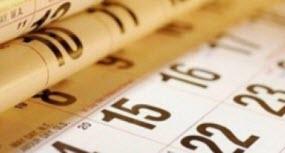 24 февраля — выходной день