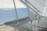 Пластиковая крышка Jaxal для прицепов МЗСА 817717, 817732, 831132, 832132 (h=1250 мм)