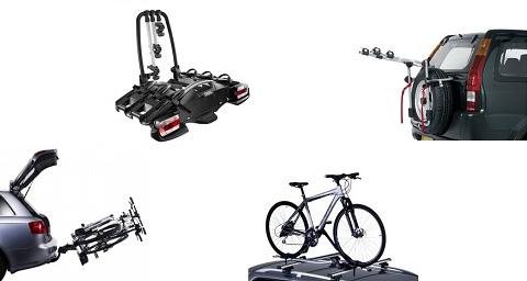 Какое велокрепление для автомобиля выбрать