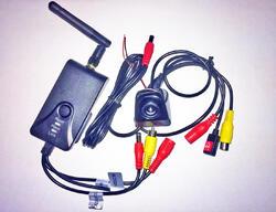 Камера заднего вида с модулем WI-FI для проецирования на смартфон или планшет