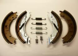 Набор тормозных колодок Knott 250х40 для прицепа