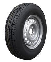 Запасное колесо в сборе R14C