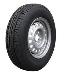 Запасное колесо в сборе 195R14C