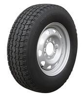 Запасное колесо в сборе 225R16 для МЗСА off-road