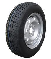 Запасное колесо в сборе R13