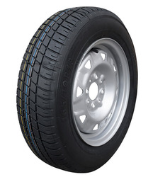 Запасное колесо в сборе 175/70 R13