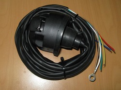Универсальный комплект электропроводки фаркопа